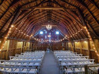 Red Barn Weddings, LLC 2