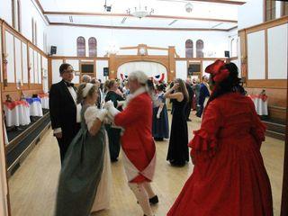 The Classic Fullerton Ballroom 2
