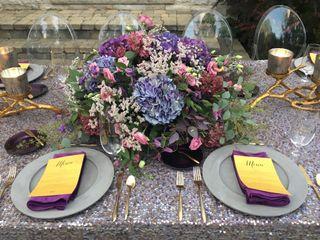 The Gilded Aisle Weddings, Inc 1