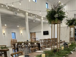 The Pines Weddings & Events 5