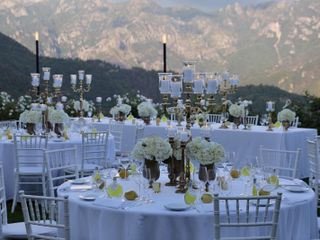Sophisticated Weddings Italy 2