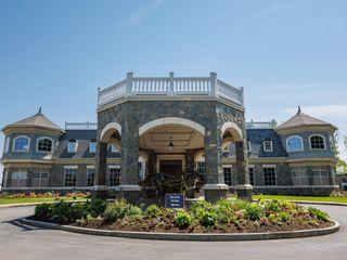 Saratoga National Golf Club 7