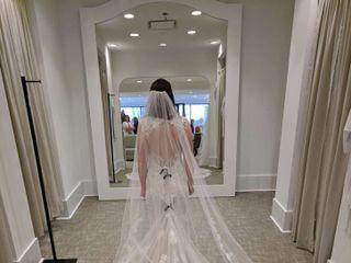 Coastal Knot Bridal Boutique 5