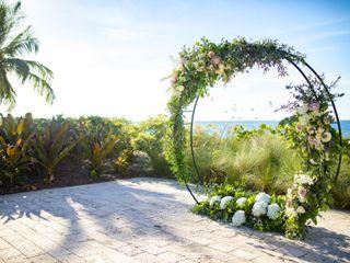 Chic Bahamas Weddings 3