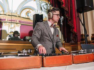 THE DAPPER DJS 5