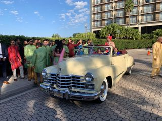 Cole's Classic Cars 7