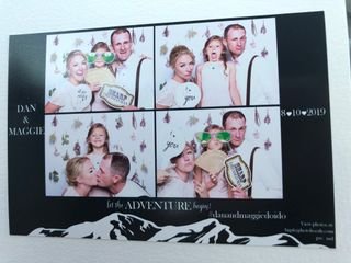 Big Sky Photo Booth 3