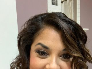 Makeup Artistry by Adriana 2