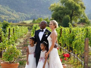 Intimate Weddings Napa Valley 2