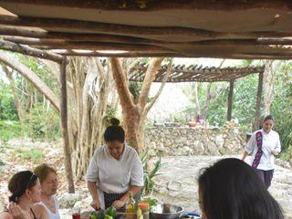 Roxana Amezquita – Servicios Gastronomicos 2
