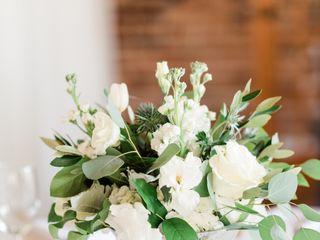 Brides & Bouquets 3