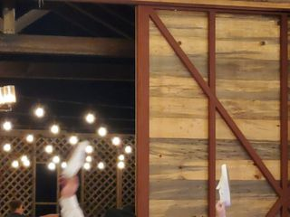 The Barn at The Silver Spur Resort 4