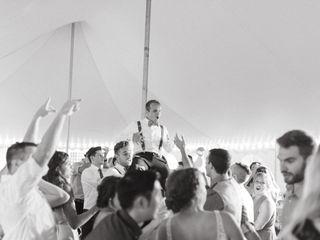 Allure Wedding DJs 1