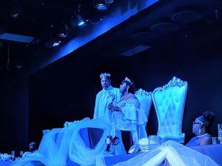 Silver Confetti Events 5