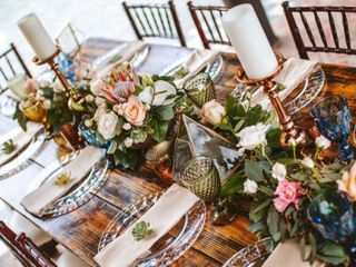 Bloom PR Weddings & Events 3