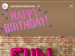 Social Social Events 5