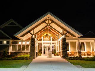 Magnolia Green Golf Club 2