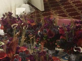 Mark Henry Florist 1