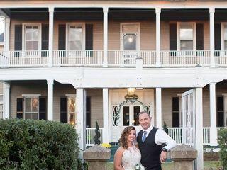 Historic Boxwood Inn 1