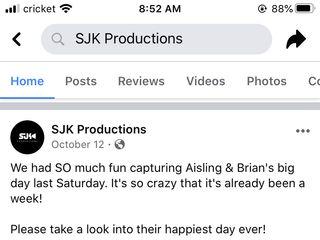 SJK Productions 1