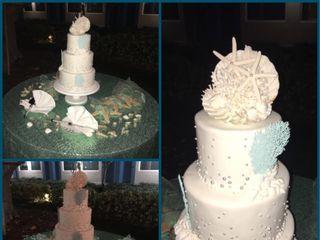 Kristen Marie Cake 5