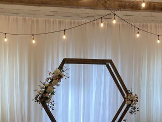 Whimsy Weddings and Events 5
