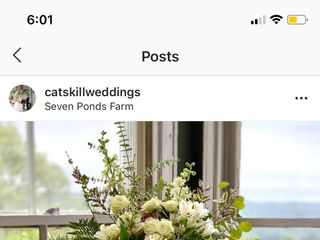 Catskill Weddings 4