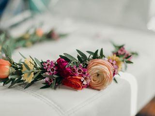 Sensibly Chic Weddings 2
