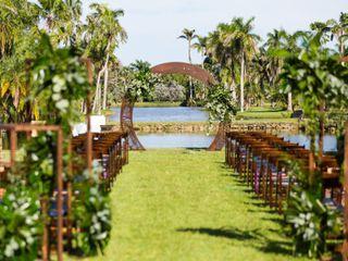 Fairchild Tropical Botanic Garden 4