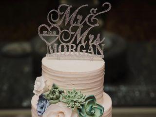 Las Vegas Custom Cakes 3