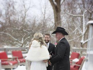 Columbus Wedding Officiants 7