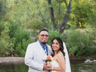 Weddings In Sedona, Inc. 1
