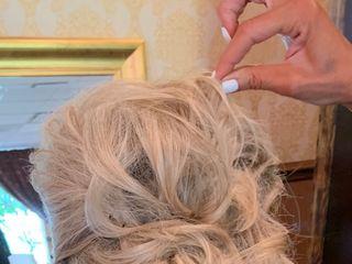 Elana Darrus Makeup & Hair 1