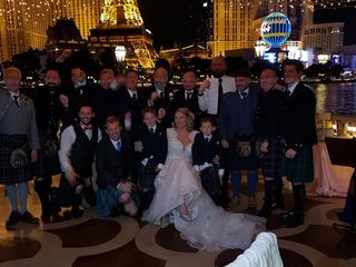 Simply Weddings Las Vegas 5