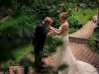 Savvy Weddings 2