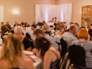 The Christy Banquet Center & Catering 3