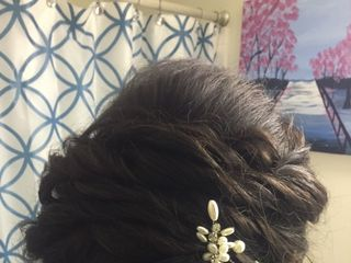 HONEY hair & beauty LLC 6