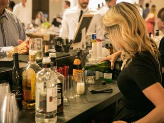 Bottles & Ice, Bar Service 5