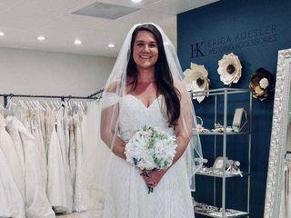 Here Comes the Bride 3