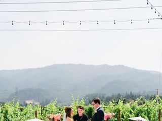 A Beautiful Ceremony Napa Valley 5