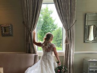 Three Graces Bridal 3
