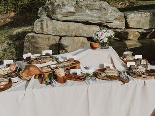 Vermont Farms Catering 1