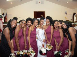 COMPLETE weddings + events - Greenville 3