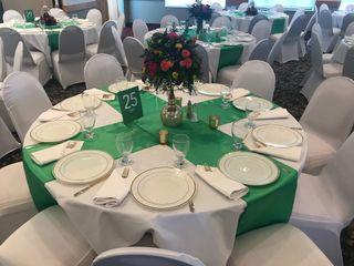 Banquet & Conference Center of DeWitt 7