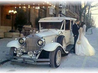 First Class Rolls Royce 2