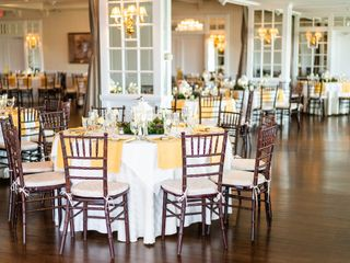Bellport Country Club 1