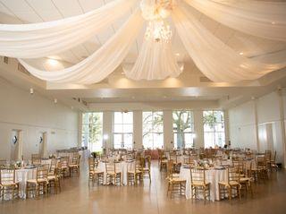 UNIQUE Weddings & Events - Tampa Bay Wedding Planner 1