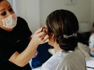 Glimmer Hair & Makeup 3