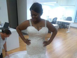 Donna Salyers' Fabulous-Bridal 5