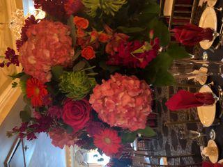 Ravello Elegant Weddings & Banquets 5